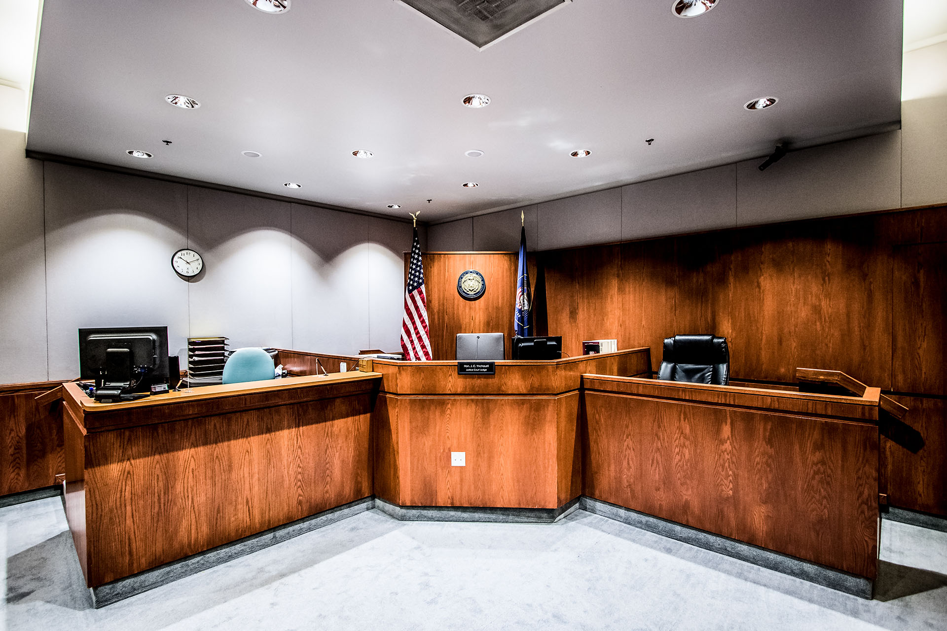 Davis County Justice Court Home