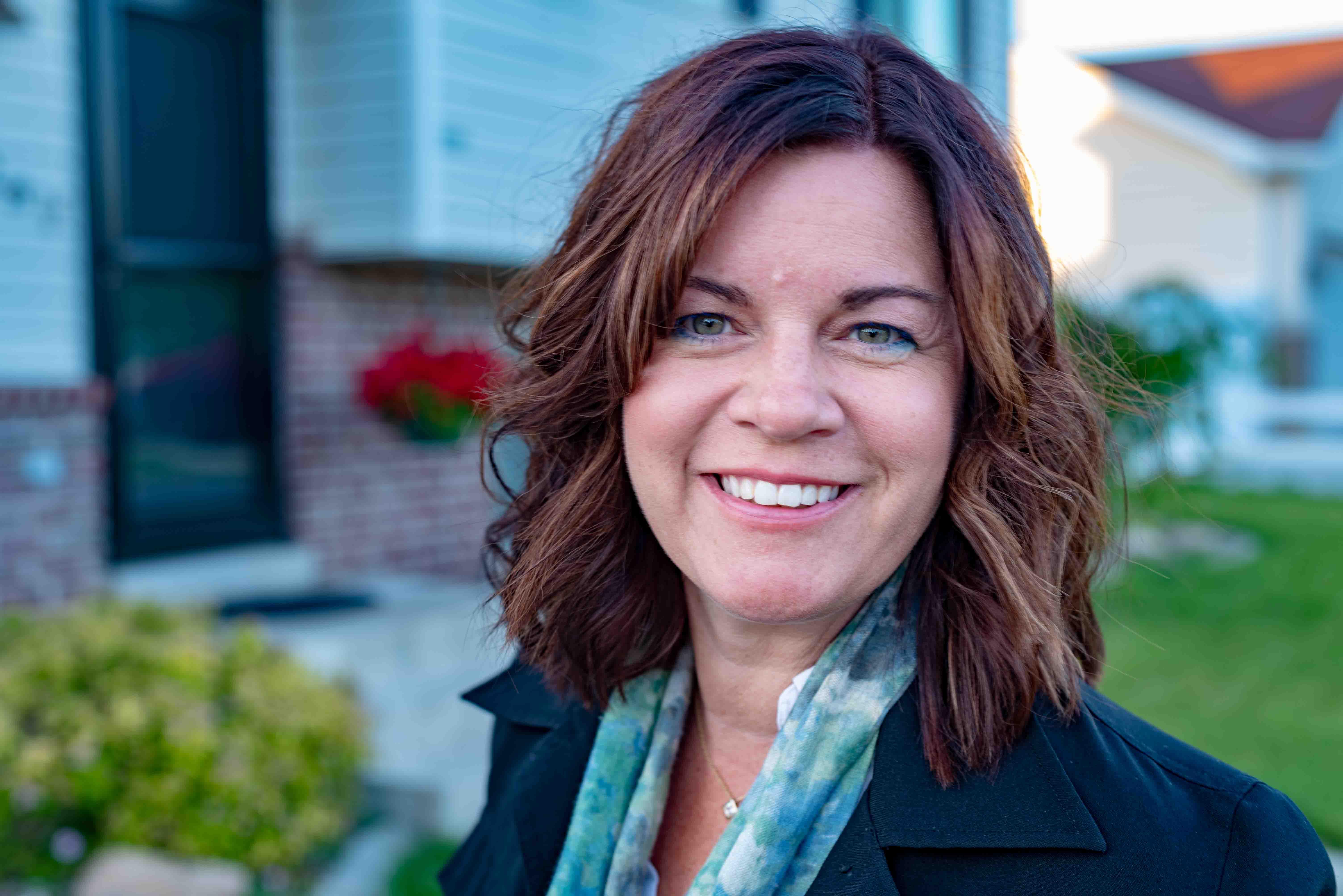 Annette Judd