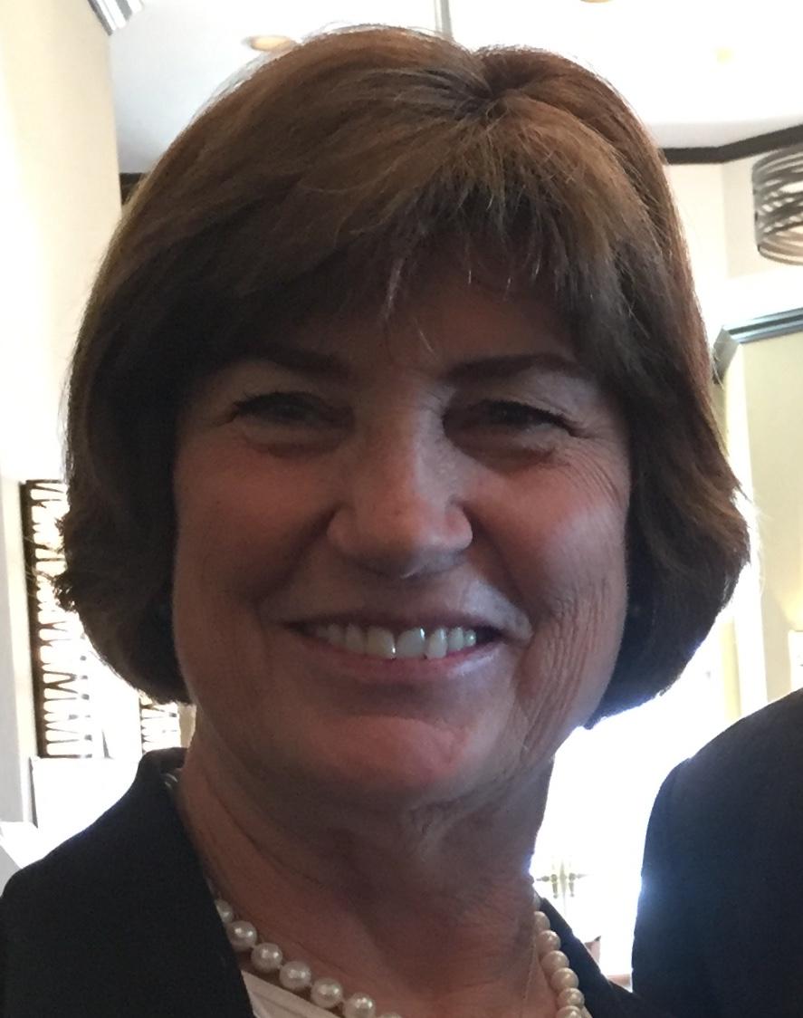 Beverly Macfarland
