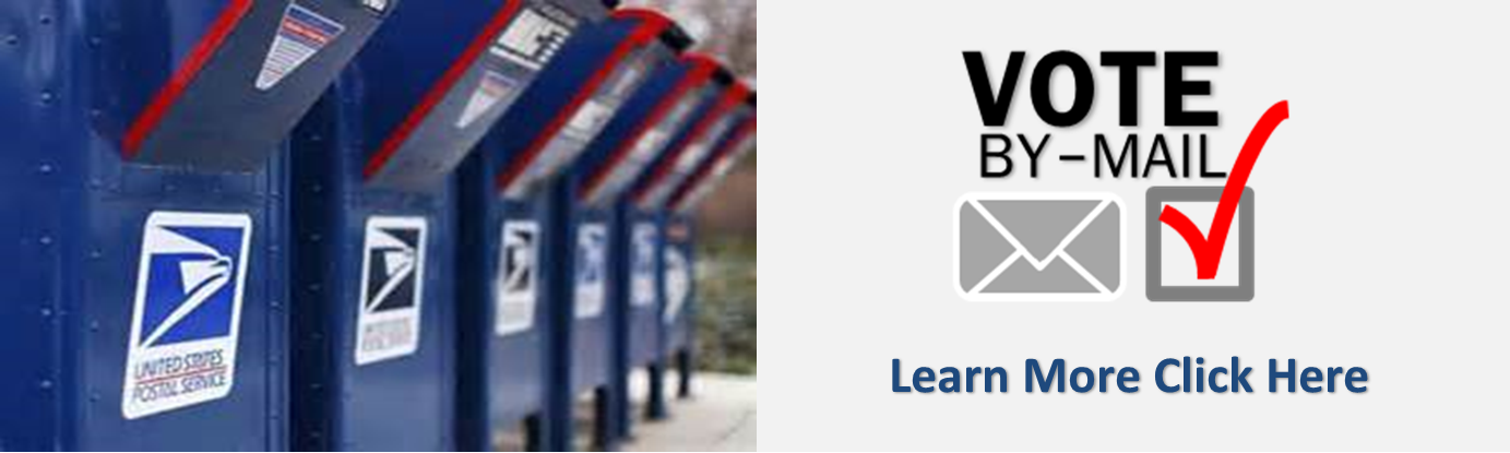 vote by mail learn more