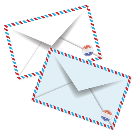 By-Mail or Absentee Voting