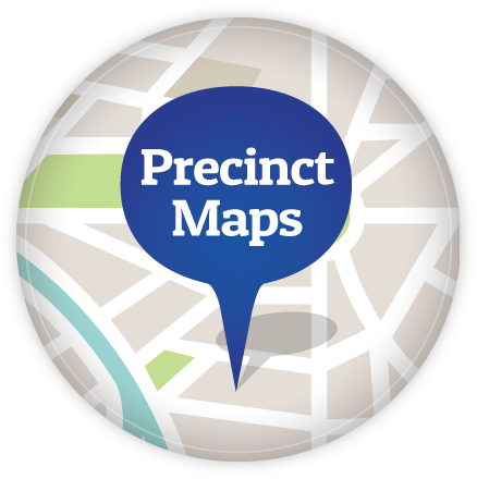 Davis County Precinct Maps