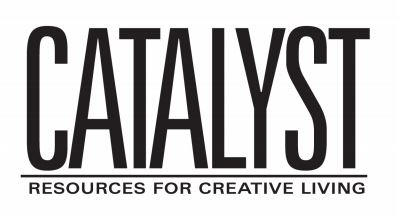 Catalyst logo snip