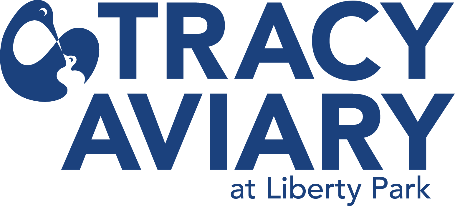 Tracy Aviary logo