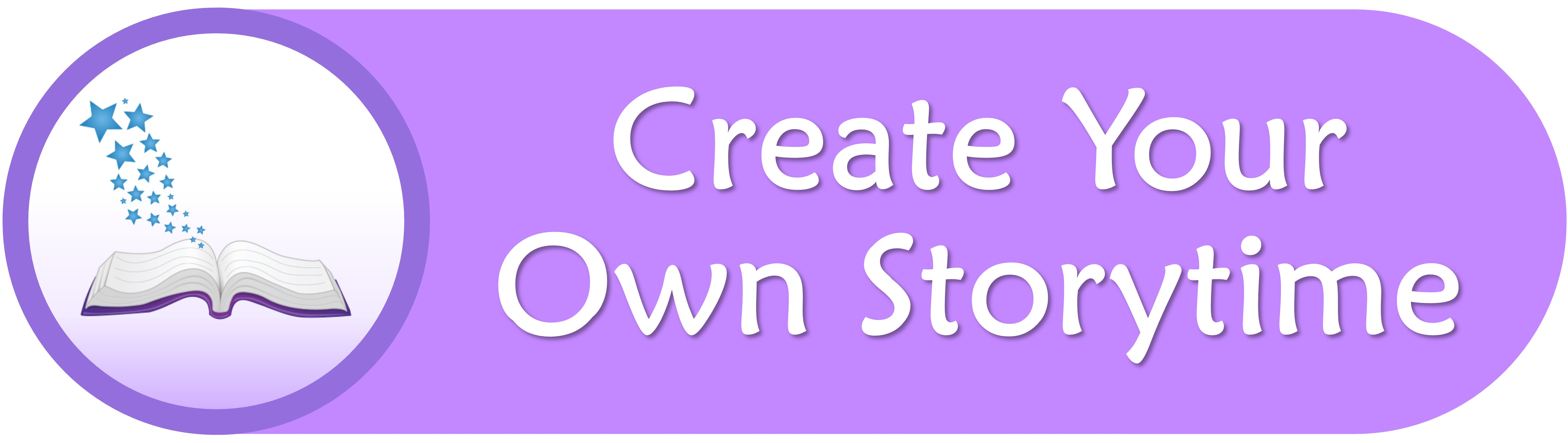 Button_template - create your own storytime