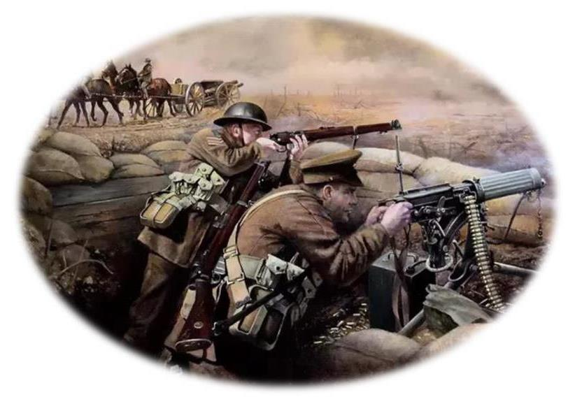 CTV Keeping Watch WWI 5-18