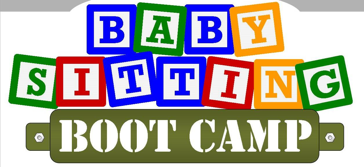 SOD Babysitting Boot Camp