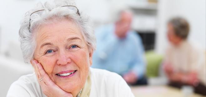 senior services image