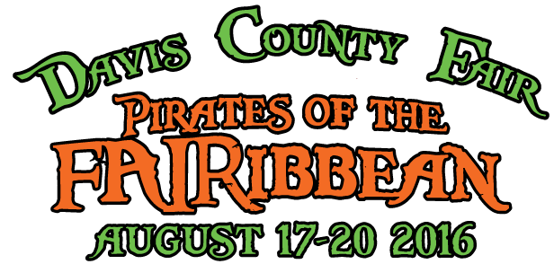 Davis County Fair Pirates of the Fairibbean