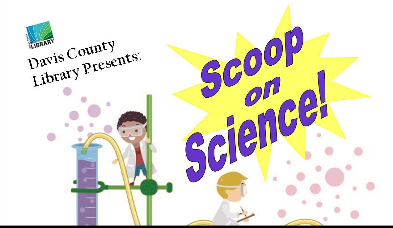 CE Scoop on Science 02-2018