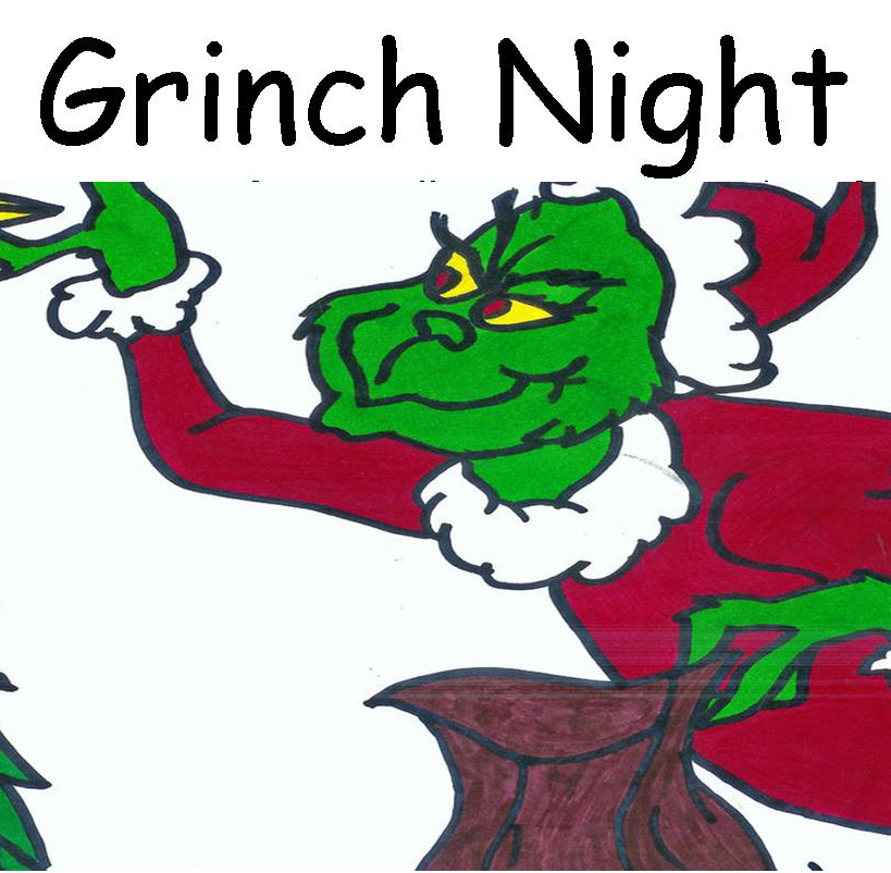 NOD Grinch Night 12-2017