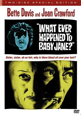 WhateverHappenedToBabyJane