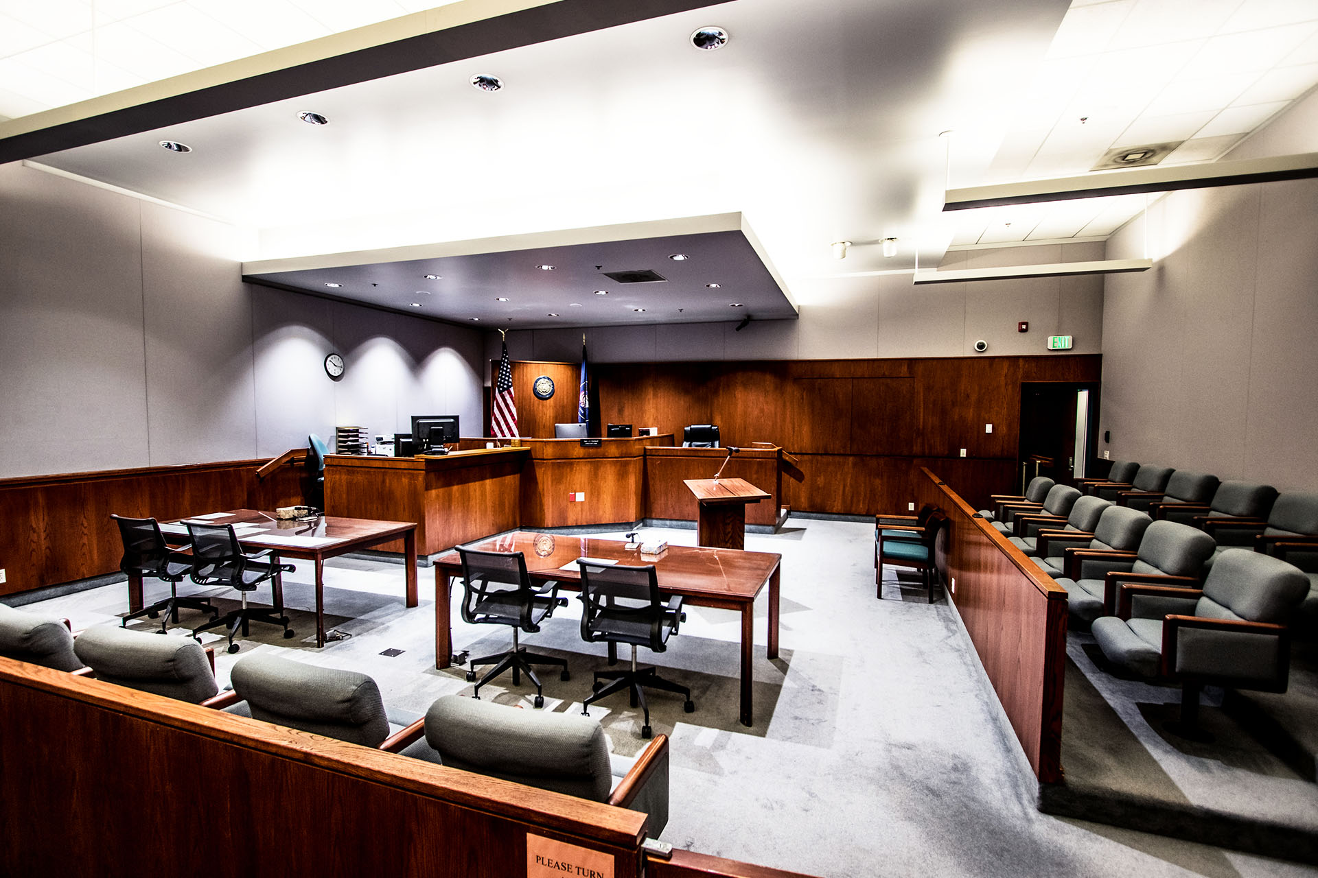 Davis County Justice Court - Home