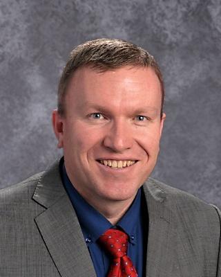 Douglas Peterson