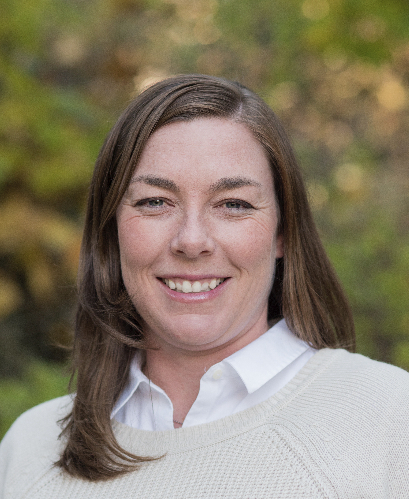 Kate Bradshaw