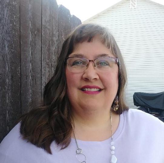 Ruth K Jones