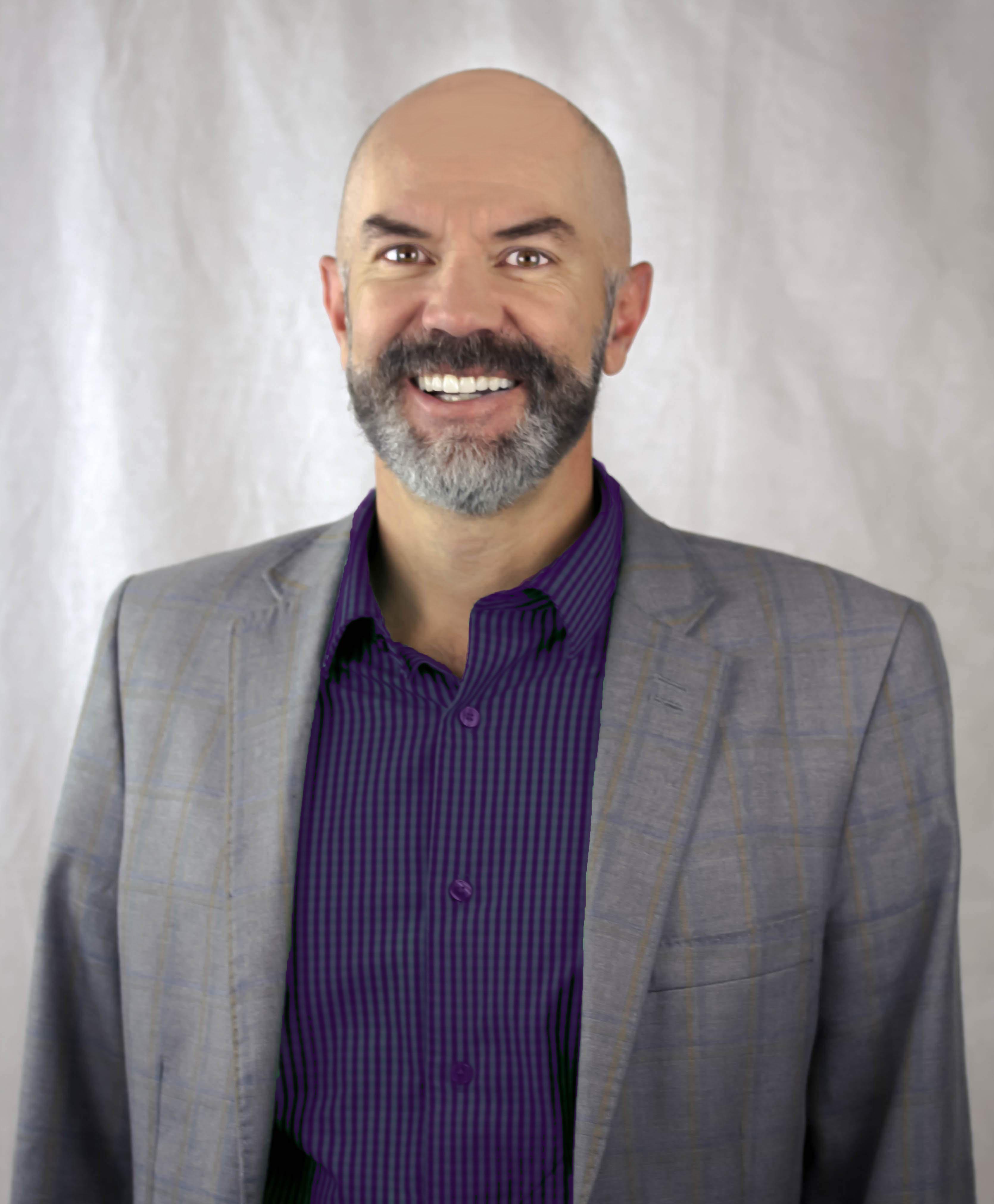 Shawn Beus