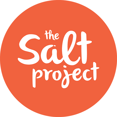 The Salt Project