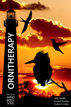 NEW ORNITHERAPY book cover