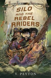 Silo and Raiders cover