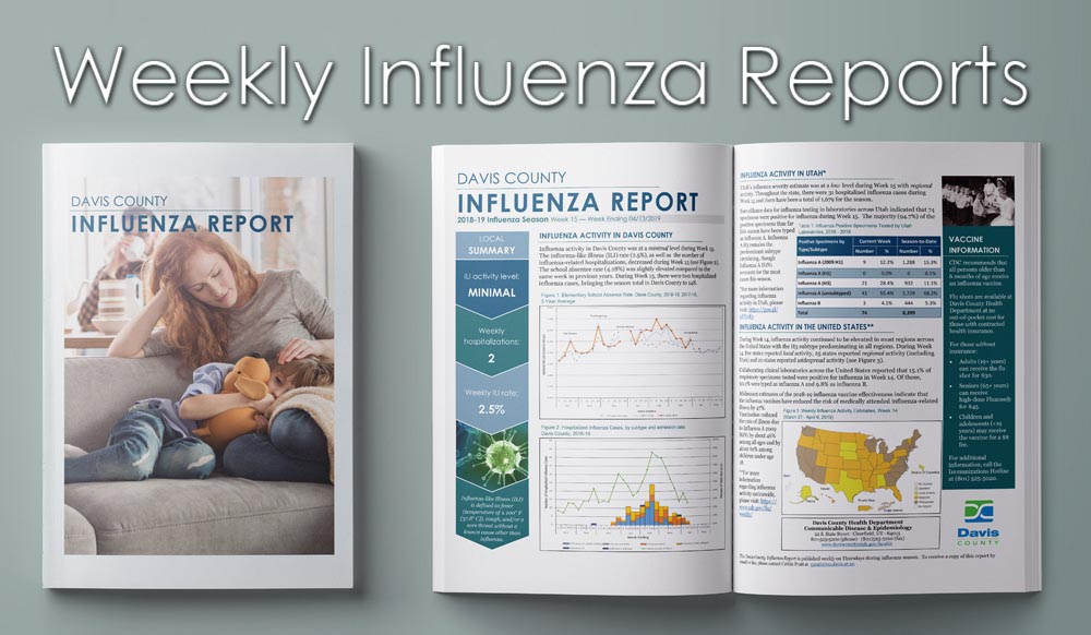Weekly Influenza Reports