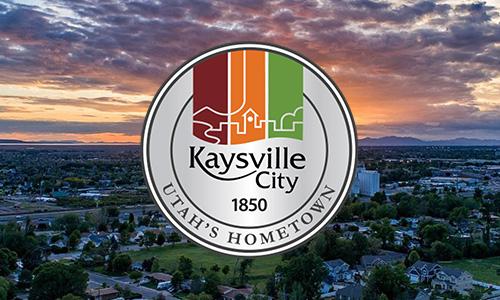 Kaysville City