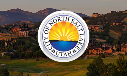 N. Salt Lake City