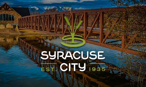 Syracuse City