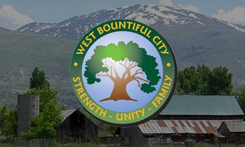 W. Bountiful City